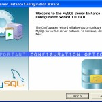 MySQL Important Configuration Options