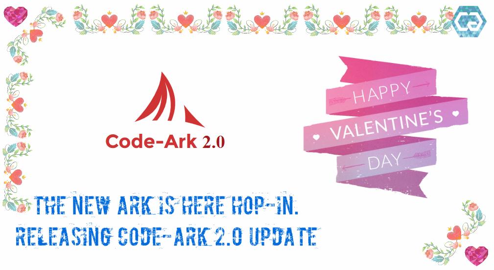 Code-Ark 2.0